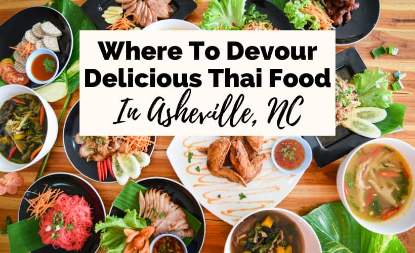 Best Thai Food Restaurants Asheville Nc Jpg