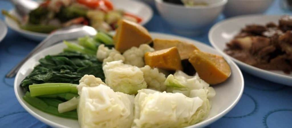 Thai Food By Iannnnn Jpg