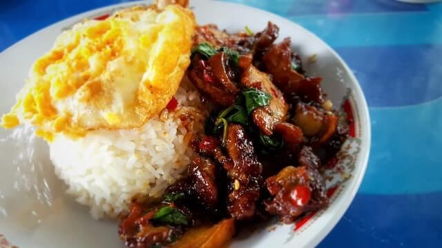 Thai Food Vs Chinese Food Healther Jpg