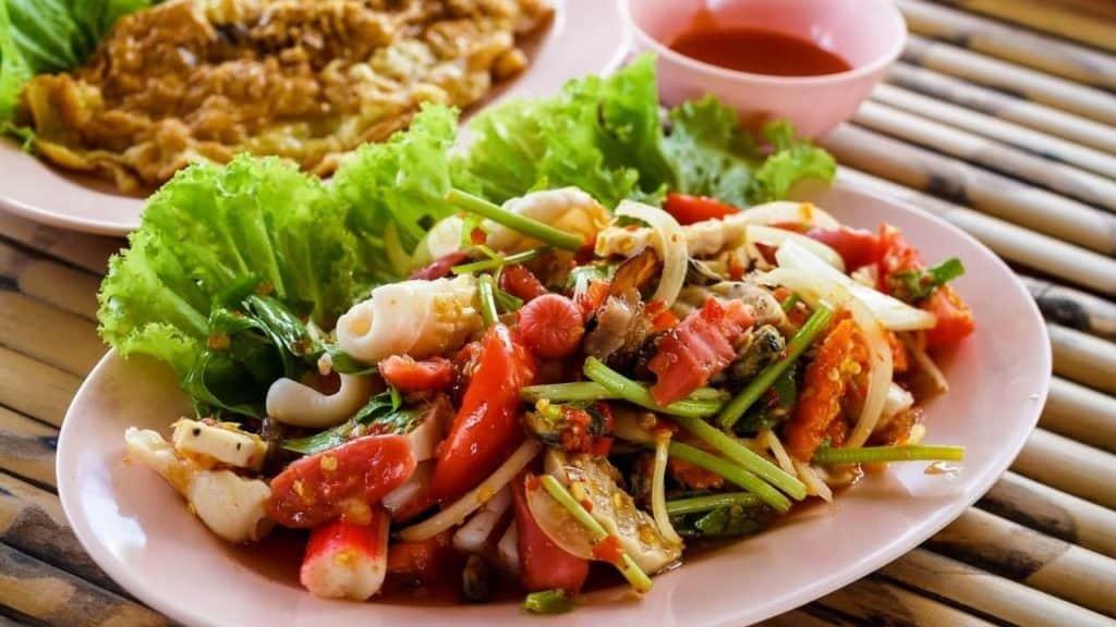 9 Irresistible Thai Food Jpg