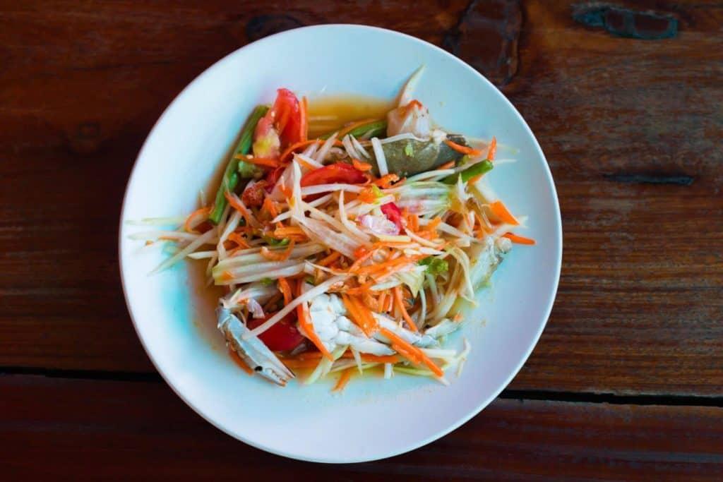 Keto Thai Food 1 Jpg