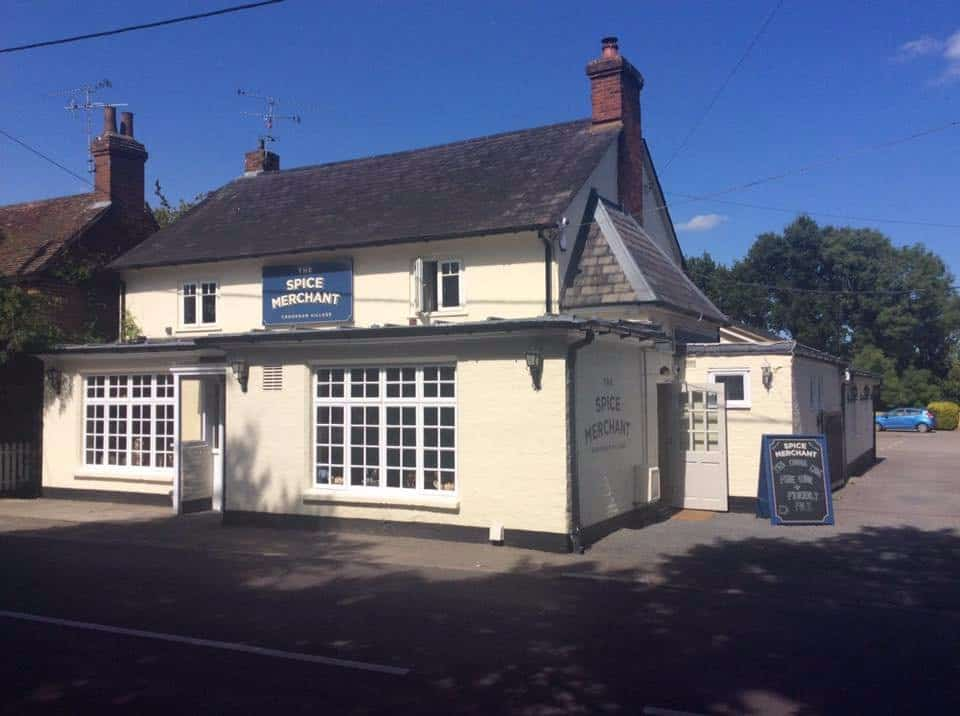 The Spice Merchant Pub Jpg