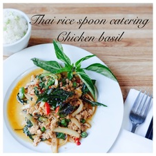 Best Wedding Asian Food Best Thai Food Catering San Francisco Oakland Corporate lunch Office Wedding Private Party - THAI RICE SPOON CATERING