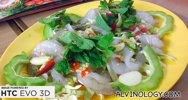 Na Na Original Thai Food @ Golden Mile Complex