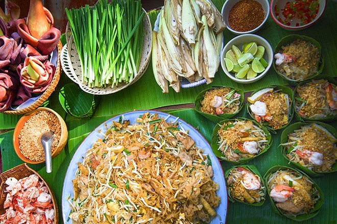 THAIest is the place where we share our Thai Food experience -