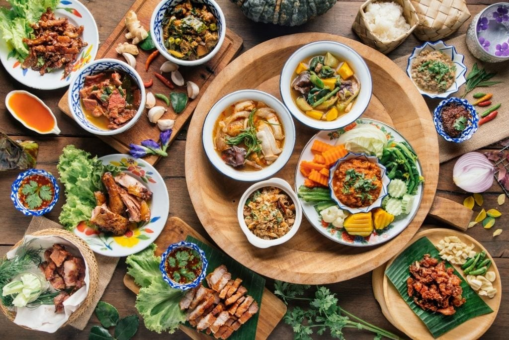 Ultimate Guide to Thai Food - Experience Unique Thailand