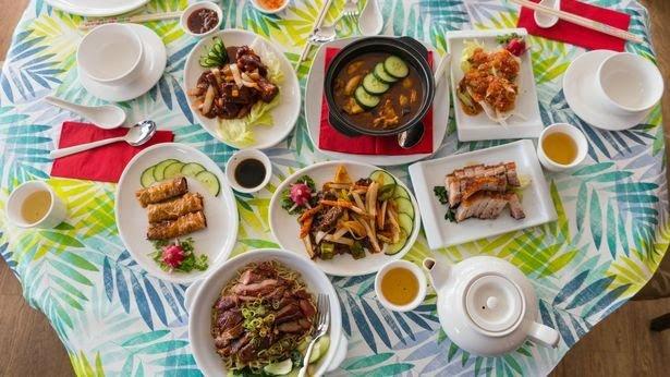 United Kingdom Food Guide: 7 Thai food Must-Eat Restaurants & Street Food Stalls in Millbrook