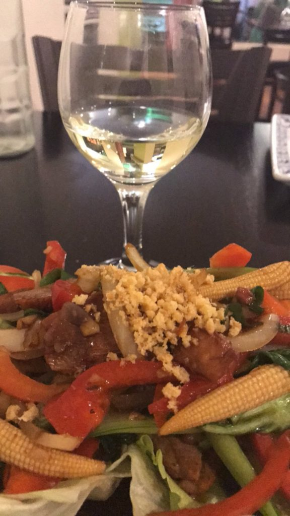 Victoria, Australia Food Guide: 5 Thai food Must-Eat Restaurants & Street Food Stalls in Monbulk