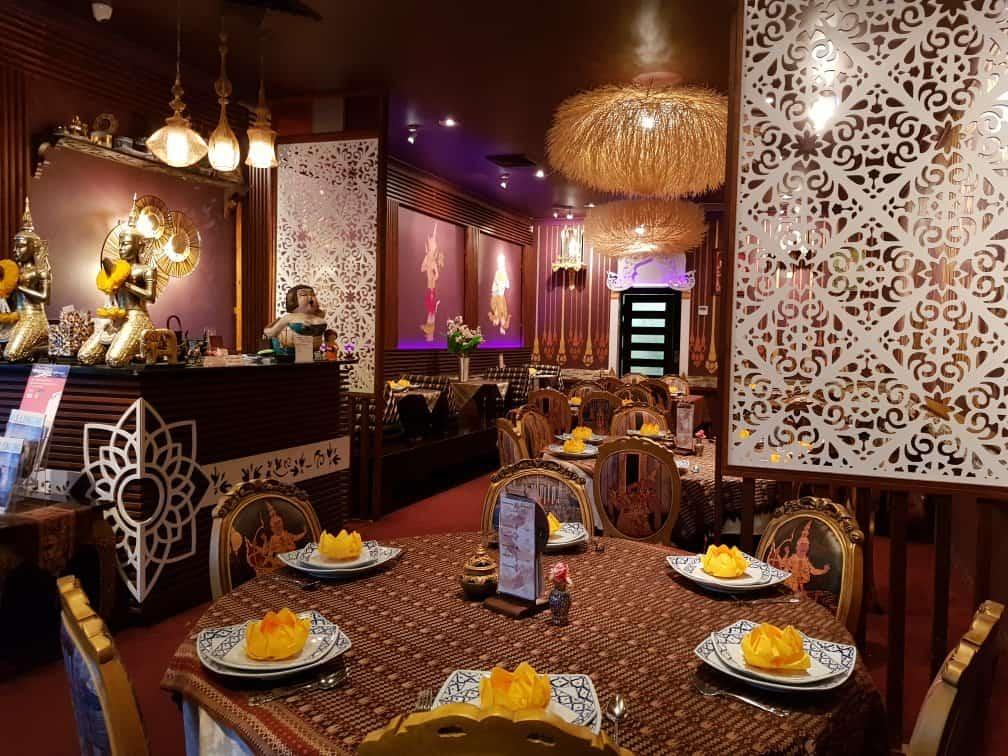 Pai Tong Thai Restaurant Jpg