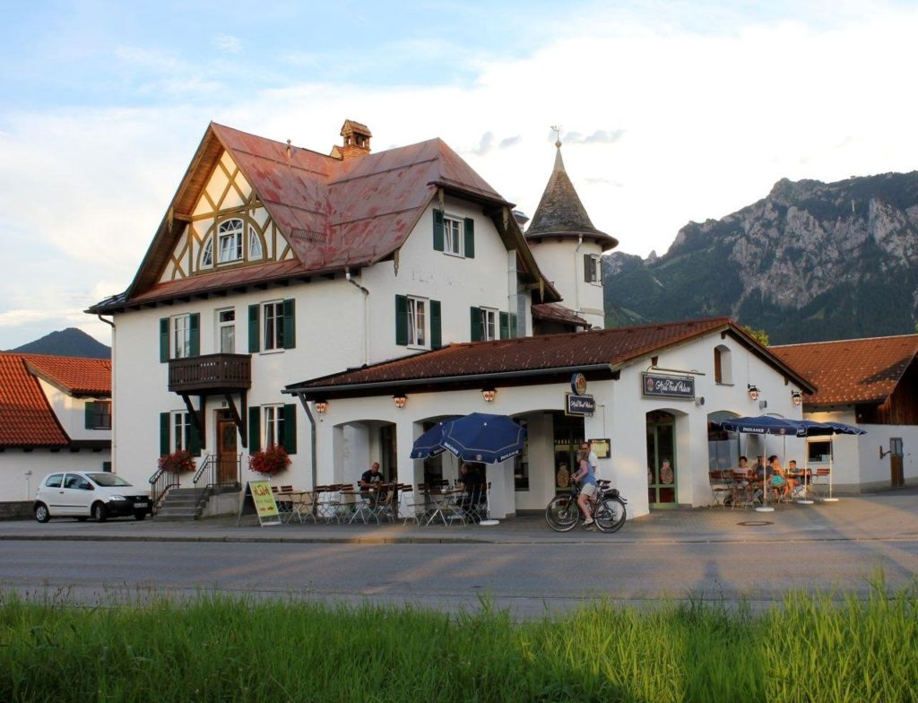 Bavaria, Germany Food Guide: 3 Thai food Must-Eat Restaurants & Street Food Stalls in Rieden am Forggensee