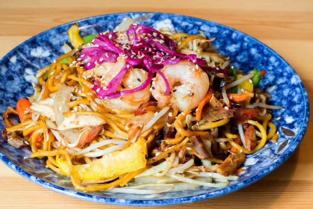 Best Thai food near Manningtree, United Kingdom