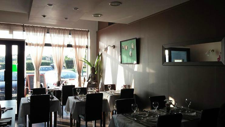 Best Thai food near Plaisance-du-Touch, France