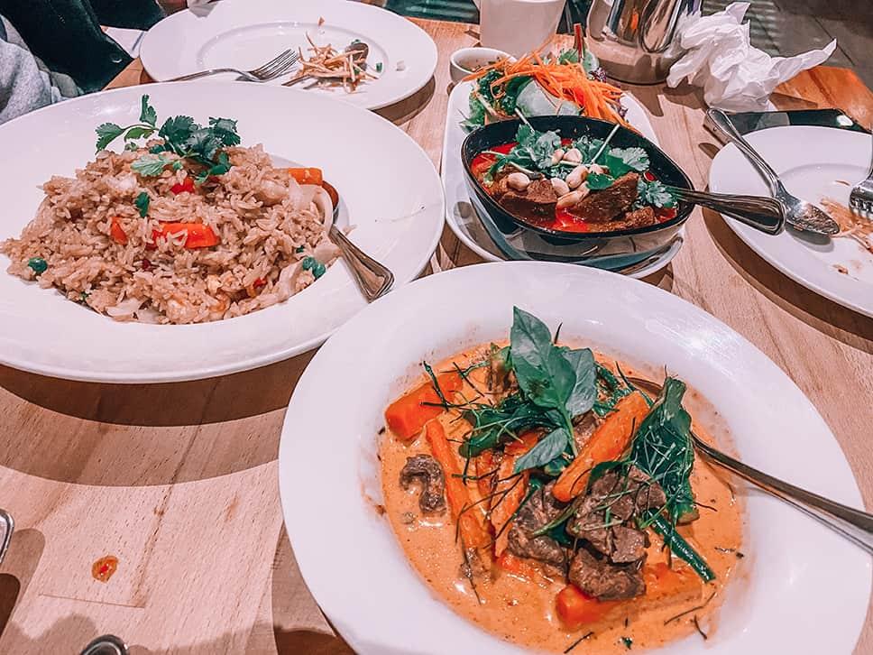 Ma Now Thai Kitchen: Thai food in Port Coquitlam