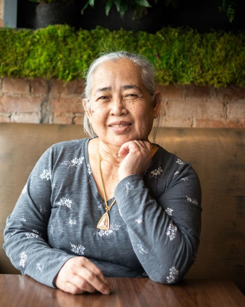 Meet the grandmother sharing her best Thai recipes with Indy