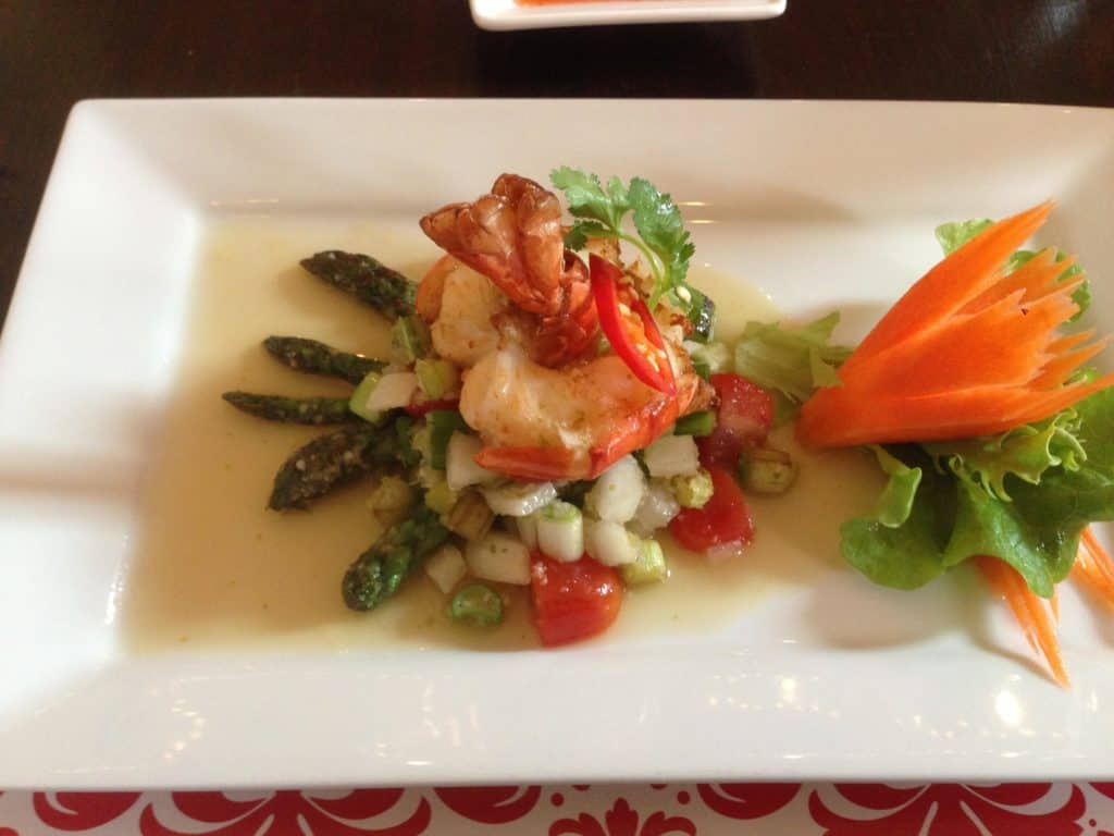 Top 4 Thai food in Cricklade, Swindon,