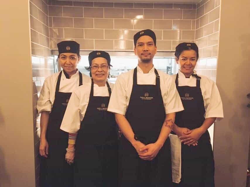 Top 4 Thai food in Eastham, United Kingdom