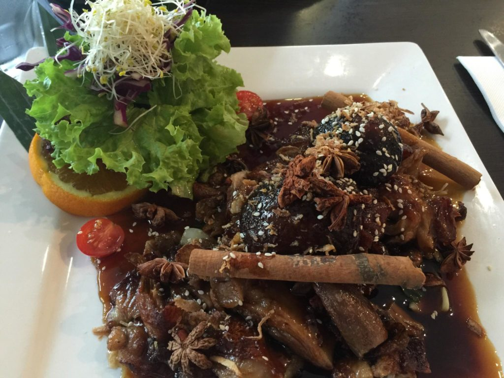 Top 5 Thai food in Mossman, Queensland, Australia