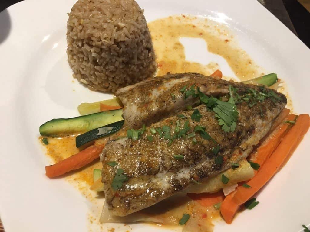 Top 5 Thai food in Villepinte, France