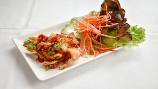 Siam Secret Thai Restaurant takeaway in Earls Court, London, SW5 - menu & order thai online