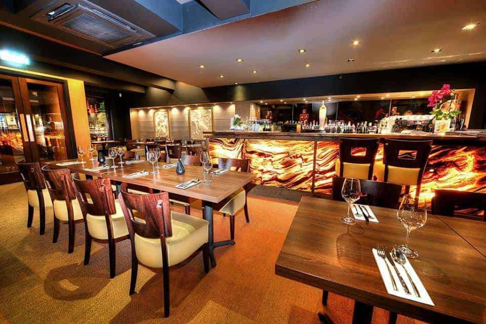 United Kingdom Food Guide: 3 Thai food Must-Eat Restaurants & Street Food Stalls in Disley