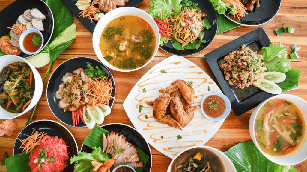 6 Common Thai Food Myths