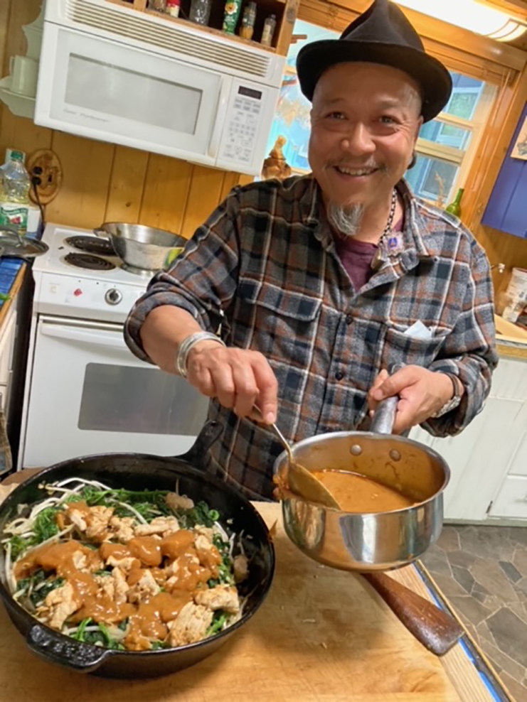 Remembering a Thai food pioneer: Family and friends share stories of a unique chef who captured the hearts and appetites of the Pacific Northwest | International Examiner