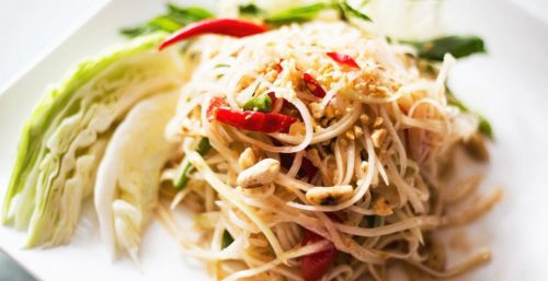 9 of the best authentic spots to get Thai food in Montreal | Dished