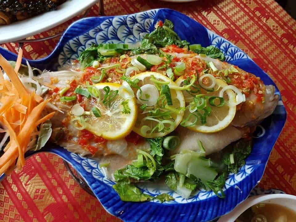 Karlsruhe, Baden-Wurttemberg Food Guide: 3 Thai food Must-Eat Restaurants & Street Food Stalls in Pfinztal