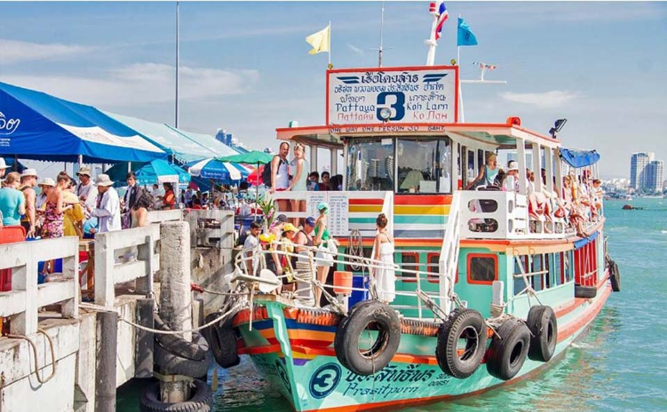 Thai restaurant, tourism and service sectors demand urgent relief measures and vowed reopening - Pattaya Mail