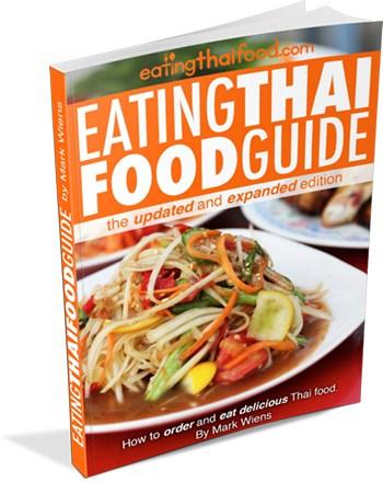 Eating Thai Food Guide - Eat the Best Thai Food