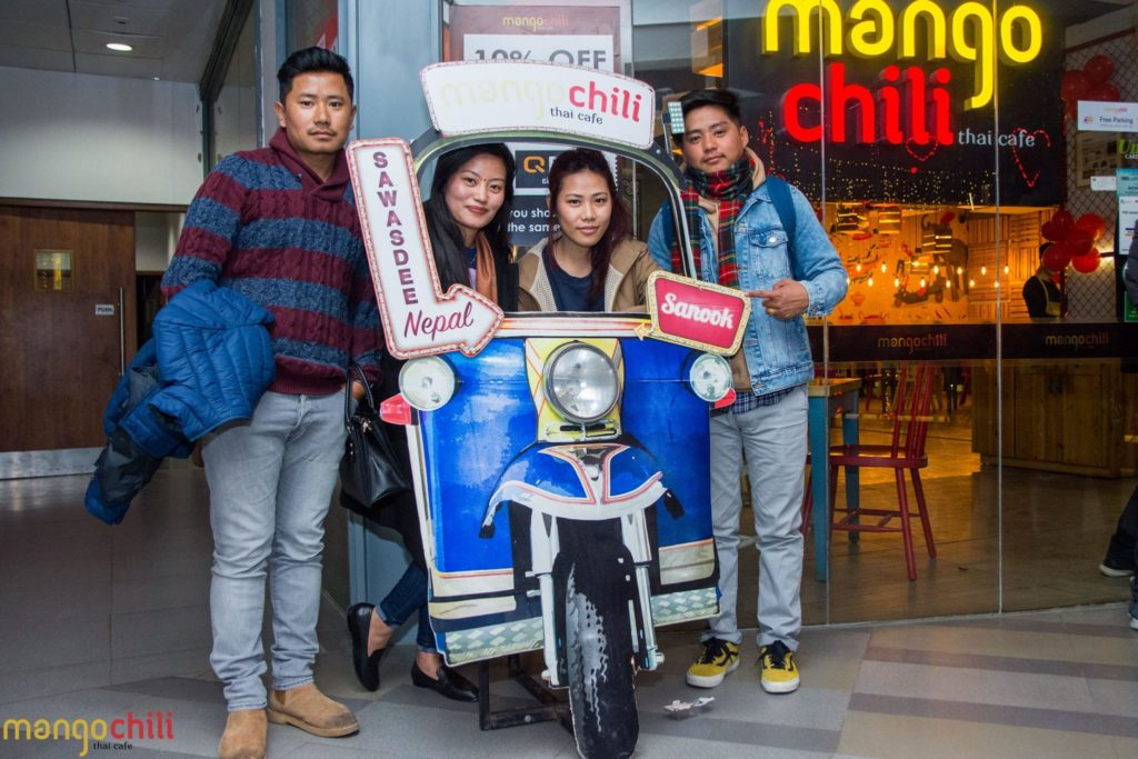 What Thai Restaurant Brands Are Available In The Middle East And Asia? - VF Franchise Consulting